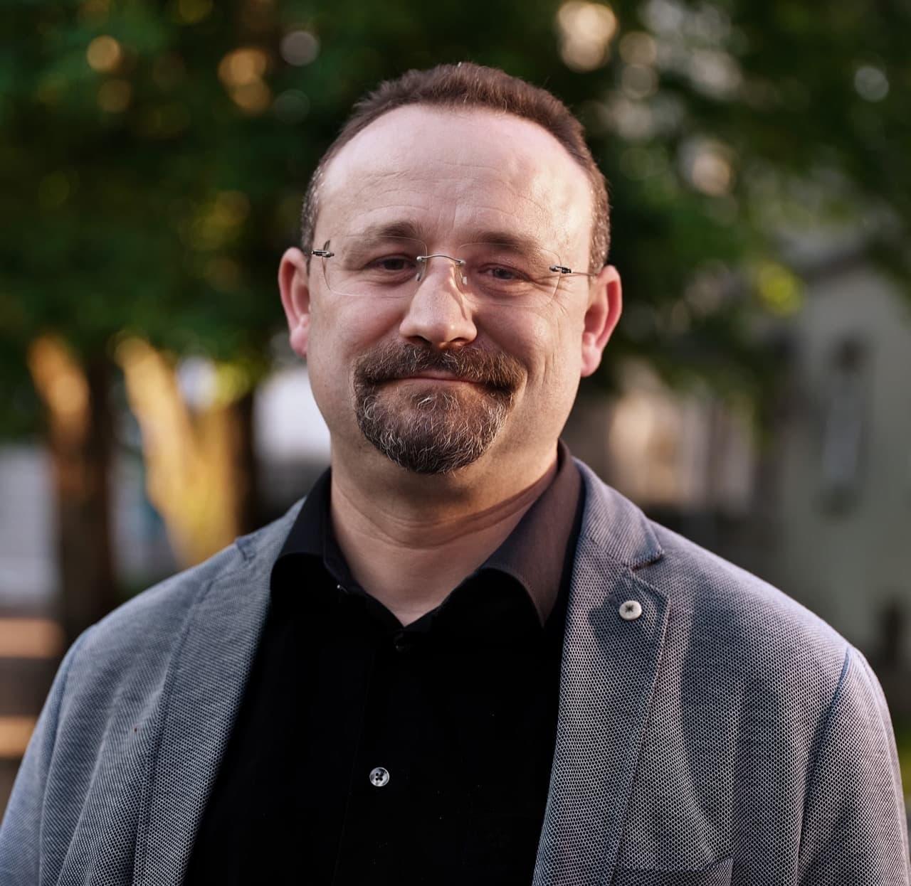 Simon Mlakar